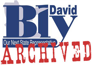 David Bly: Archived