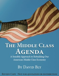 The Middle Class Agenda