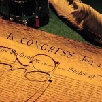 \&quot;The Declaration of Independence\&quot;